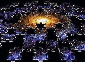 Puzzle Universe image copyright: Lynette R. Cook
