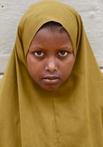 Walking From the Ogaden--Seeking Peace in Dadaab by Graham Peebles